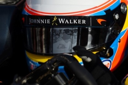 McLaren houdt moed erin na verloren testdag