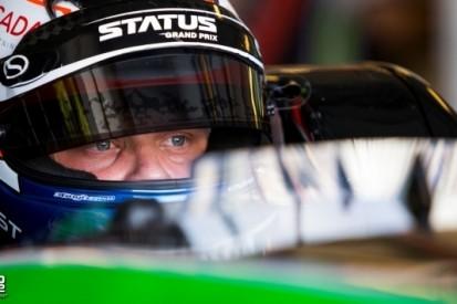 Rosenqvist ook actief in DTM en Blancpain GT Series
