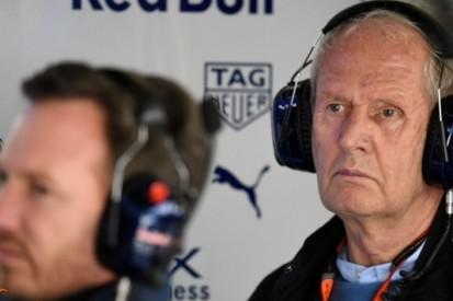 Marko verwacht Toro Rosso voor Red Bull in eerste races