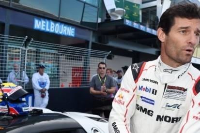 """Webber: """"Toro Rosso met Max iets om in de gaten te houden"""""""
