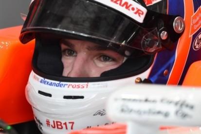 Rossi blijft als reserverijder toch verbonden aan Manor