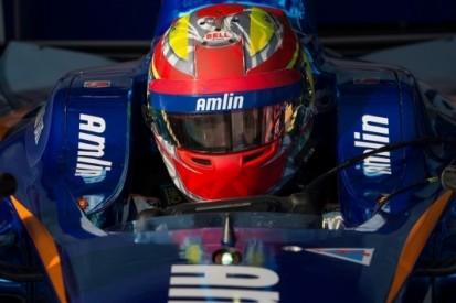 """Frijns vijfde in Mexicaanse ePrix: """"Alles verliep volgens plan"""""""