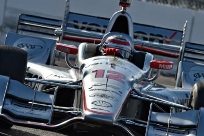 Servià vervangt zieke Power in IndyCar-seizoensopener