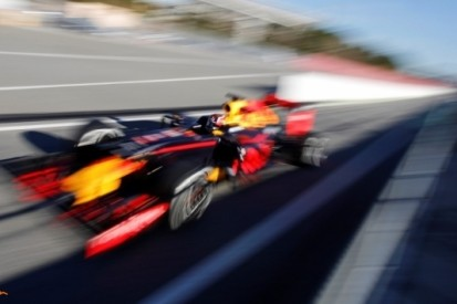 Leven tussen Red Bull en Renault is weer mooi