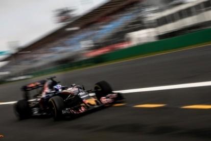 """Stoddart: """"Verstappen een toekomstig wereldkampioen"""""""