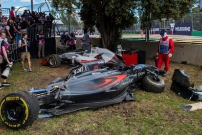 "Mosley: ""Alonso had dit twintig jaar terug niet overleefd"""