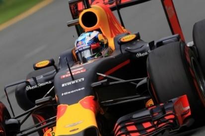"Horner: ""Tempo Ricciardo was heel bemoedigend"""