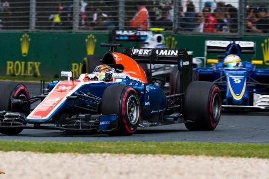 Manor Racing wil meer na redelijk begin in Melbourne