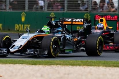 Force India stemde tegen terugkeer naar oude kwalificatie