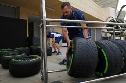 FIA vroeg Pirelli om extra setje banden voor Q3
