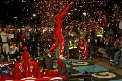 39ste IndyCar-zege voor Dixon na spektakelstuk in Phoenix