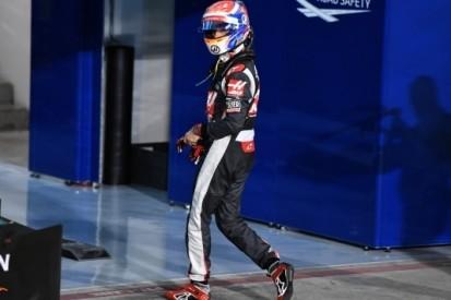 Grosjean weer verkozen tot 'Driver of the Day'