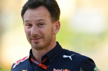 Horner blij met 'gezonde concurrentie' door Toro Rosso-talenten