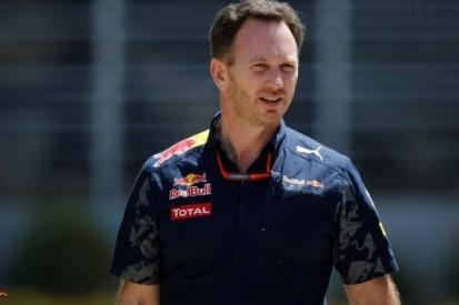 Red Bull Racing tevreden over 'compromis' voor 2017