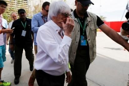 """""""Todt en Ecclestone gingen in belang van sport akkoord"""""""