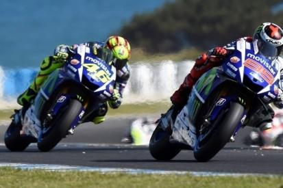Phillip Island verlengt MotoGP-contract tot 2026