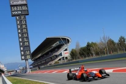 Preview: nieuwe naam, nieuwe kansen in de Formule V8 3.5