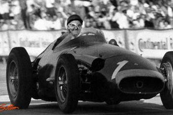 Universitair onderzoek wijst uit: Fangio was de allerbeste