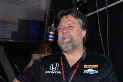 """Michael Andretti: """"Chevrolet schuldig aan competitievervalsing"""""""