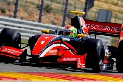Debuterende Delétraz domineert eerste race in Aragón