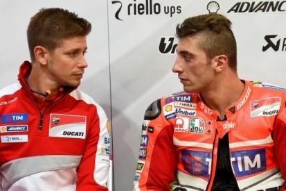 """Ducati-baas: """"Stoner keert écht niet terug in de GP's"""""""