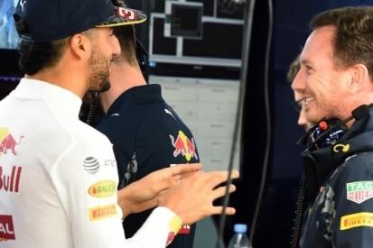 """Ricciardo: """"Resultaten uit het verleden niet relevant"""""""