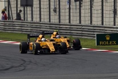 "Abiteboul: ""Chinese GP was beneden alle verwachtingen"""