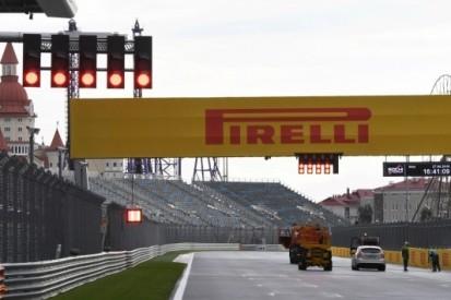 In het kort: coureurs blikken vooruit op GP van Rusland