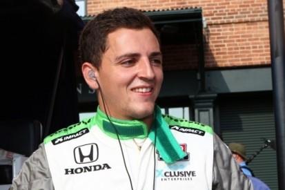 Broer Justin Wilson mikt op honderdste Indy 500