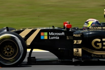 Pirelli ontkracht geruchten over testwerk Maldonado