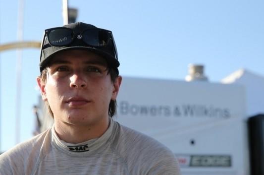 Chaves keert terug in IndyCar voor races op Indianapolis