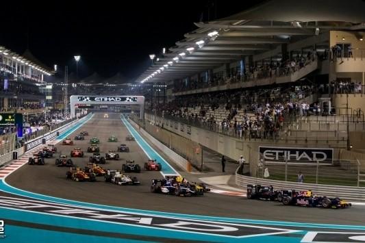 De GP2 begint weer: op wie moeten we dit jaar letten?