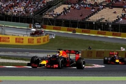 Mogelijk in Monaco al verbeterde motor voor Red Bull