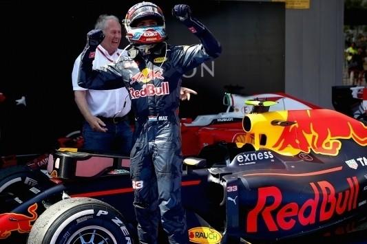 Zege Verstappen smaakt zoet voor bekritiseerd Renault