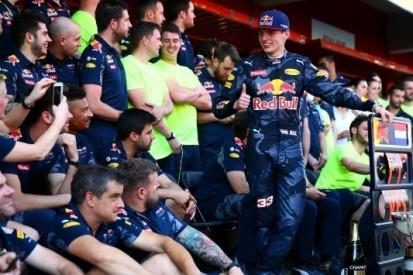 Achtergrond: de jongste winnaars in de Formule 1