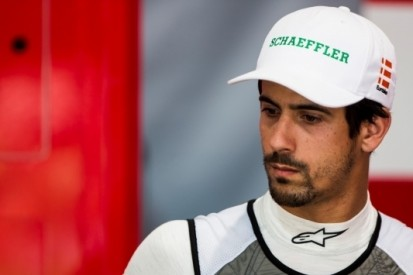 Di Grassi ook volgend seizoen actief in Formule E