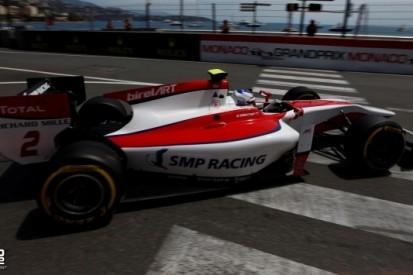 Bloedsnelle ronde levert Sirotkin pole in Monaco op
