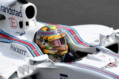 """Kwalificatie Williams valt tegen: """"Punten scoren wordt lastig"""""""