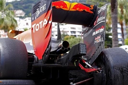 Red Bull-teambaas spreekt van 'heel teleurstellende dag'