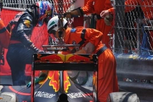 Winnaars en verliezers van de Grand Prix van Monaco