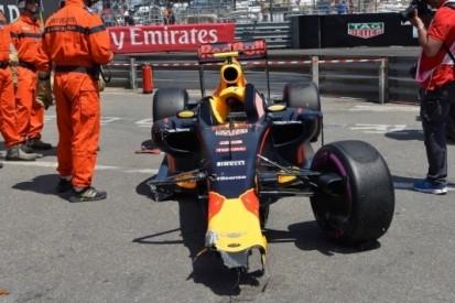 """Brundle: """"Dit wordt de grootste test voor Verstappen"""""""