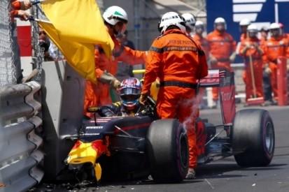 Villeneuve noemt fouten Verstappen 'onacceptabel'