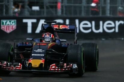Overzicht: de strafpunten van alle Formule 1-coureurs