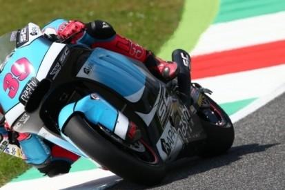 Moto2-coureur Luis Salom overleden na val in Barcelona
