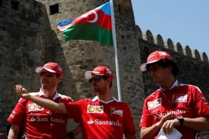 In het kort: coureurs blikken vooruit op GP van Europa