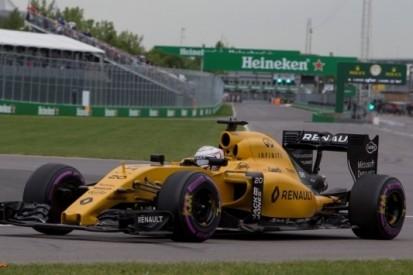 Magnussen krijgt nieuw chassis voor race in Canada