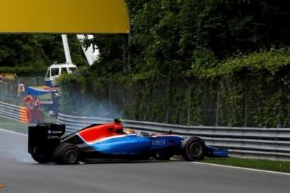 Wehrlein verslaat Saubers, Haryanto crasht in kwalificatie
