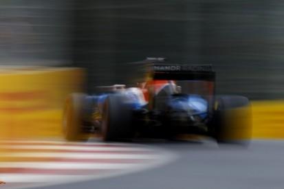 Manor hoopt strijd met Sauber en Renault aan te gaan