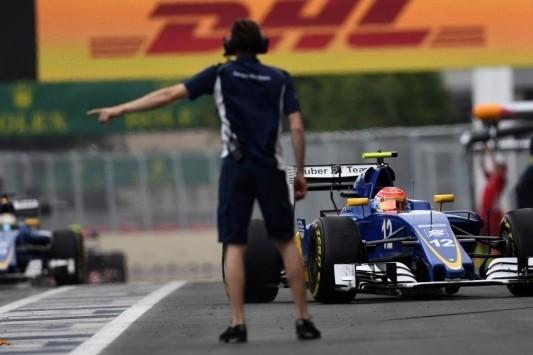 """Sauber snakt naar upgrade: """"Hopelijk op Silverstone"""""""