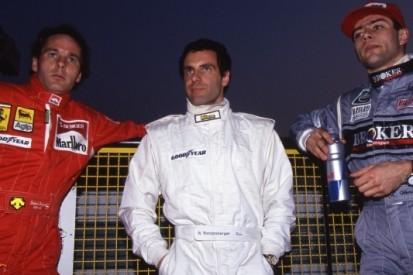 Fotospecial: Oostenrijk en zijn Formule 1-coureurs
